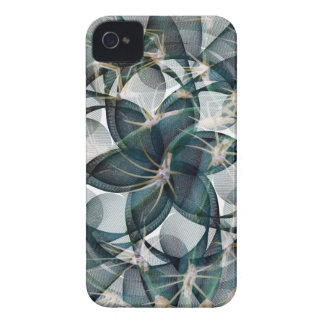 Cactus Spines Web July 2013 iPhone 4 Covers