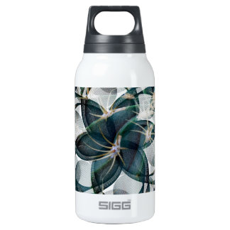 Cactus Spines Web July 2013 Insulated Water Bottle