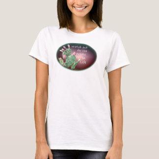 Cactus T-choose style & color T-Shirt