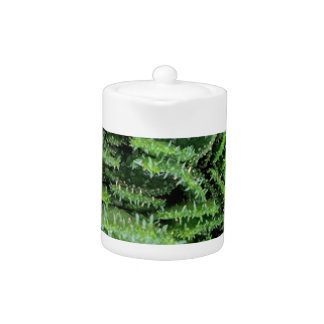 Cactus Teapot