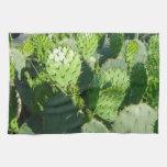 Cactus Toallas De Mano