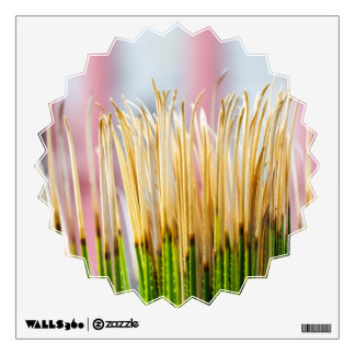 Cactus Top Wall Sticker