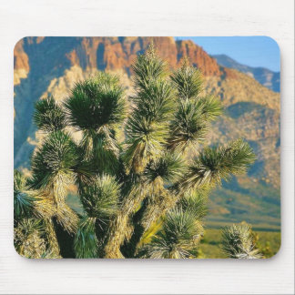 Cactus Tree Mouse Pad
