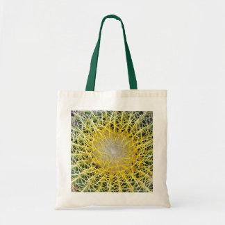 Cactus Tropical Botanical Plant Photo Tote Bag