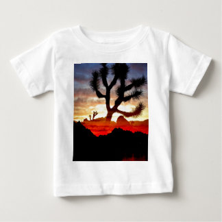 cactus vision infant t-shirt
