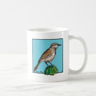 CACTUS_W-1_10X10 copy Coffee Mug