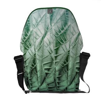 Cactus wall Rickshaw Messenger Bag