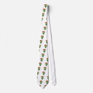 Cactus Wearing Sombrero Tie