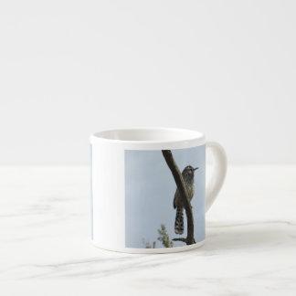 Cactus Wren Espresso Cups