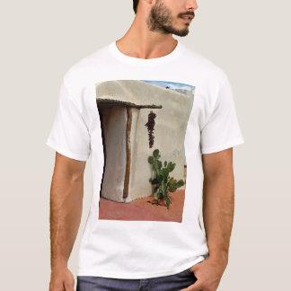 Cactus y camiseta de los chiles