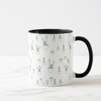 Cactuses Mug