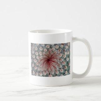 Cactus's spiky center mugs