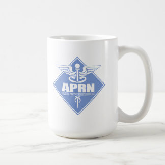 Cad APRN (diamond) Coffee Mug