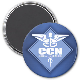 Cad CCN (diamond) Magnet