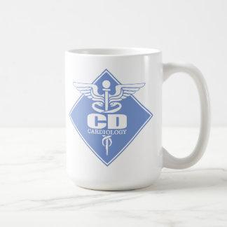 Cad CD (diamond) Coffee Mug
