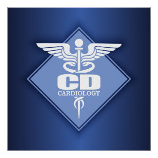 Cad CD (diamond) Poster
