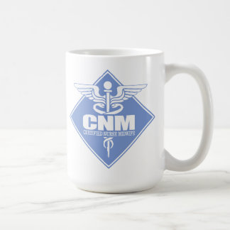 Cad CNM (diamante) Taza Clásica
