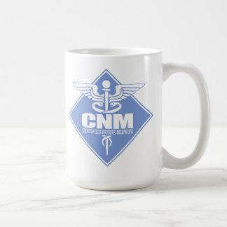 Cad CNM (diamond) Coffee Mug