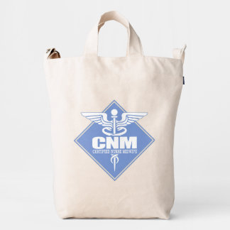 Cad CNM (diamond) Duck Bag
