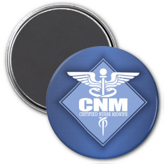 Cad CNM (diamond) Magnet
