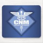 Cad CNM (diamond) Mouse Pad