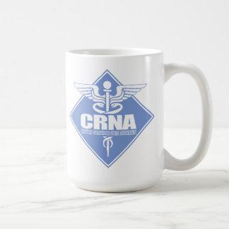 Cad CRNA (diamond) Coffee Mug