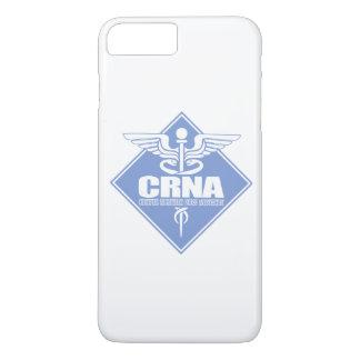 Cad CRNA (diamond) iPhone 8 Plus/7 Plus Case