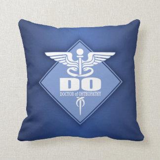 Cad DO (diamond) Throw Pillow