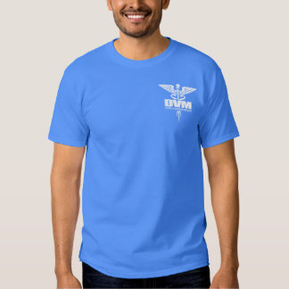 Cad DVM (diamond) Shirt