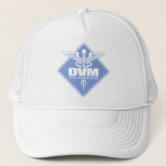 Cad DVM (diamond) Trucker Hat