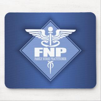 Cad FNP (diamond) Mouse Pad