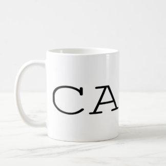 cad monkey 1 coffee mug