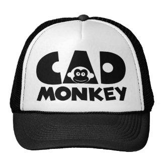 Cad Monkey Light Cap