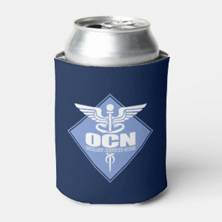 Cad OCN (diamond) Can Cooler