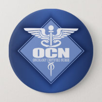 Cad OCN (diamond) Pinback Button