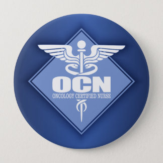 Cad OCN (diamond) Pinback Button