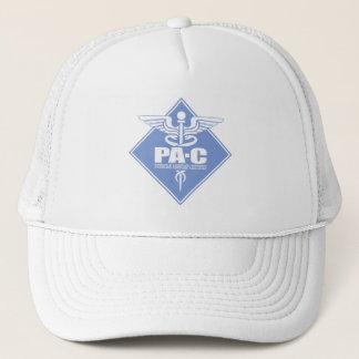 Cad PA-C (diamond) Trucker Hat