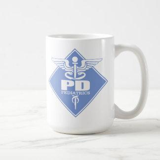 Cad PD (diamond) Coffee Mug