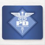 Cad PD (diamond) Mouse Pad