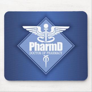 Cad PharmD (diamond) Mouse Pad