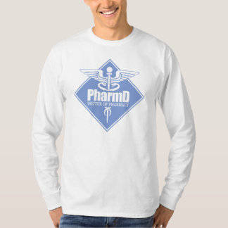 Cad PharmD (diamond) T-Shirt