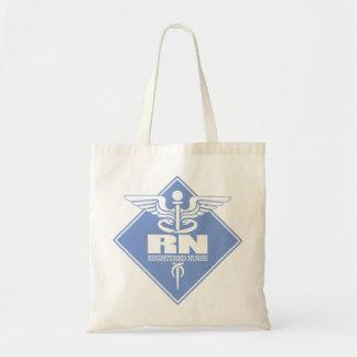 Cad RN (diamond) Tote Bag