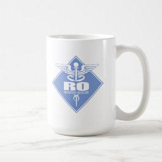 Cad RO (Diamond) Coffee Mug