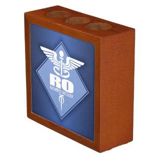 Cad RO (Diamond) Desk Organizer