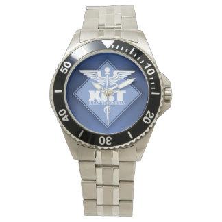 Cad XRT (diamante) Reloj De Mano