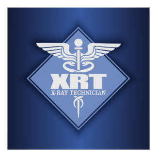 Cad XRT (diamond) Poster
