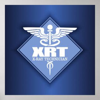 Cad XRT (diamond) Poster