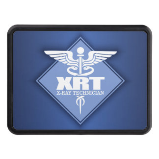 Cad XRT (diamond) Trailer Hitch Covers