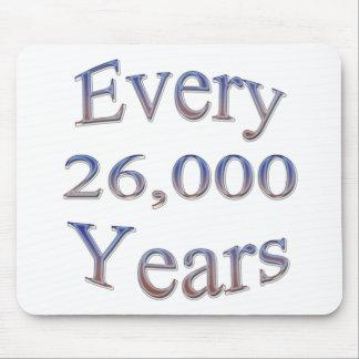 Cada 26000 Yearsfade Tapete De Raton
