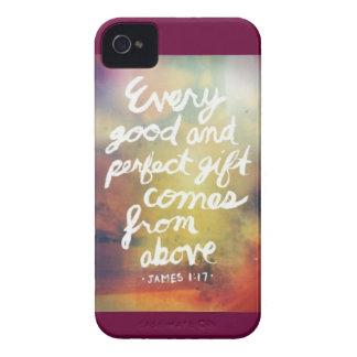 Cada buena cosa iPhone 4 protectores